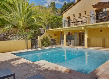 Thumbnail 5 bed property for sale in La Colle Sur Loup, Alpes-Maritimes, France