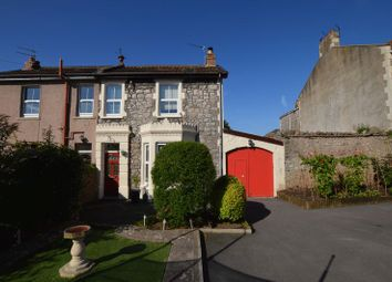 Thumbnail 3 bed semi-detached house for sale in Ashcombe Park Road, Weston-Super-Mare