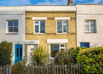 Thumbnail 2 bed property for sale in Trinity Road, East Finchley, London