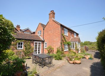 Thumbnail 3 bed cottage for sale in Wainsford Road, Pennington, Lymington
