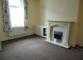 Thumbnail 2 bed terraced house to rent in Windsor Street, Burnley, Lancashire
