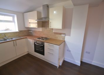 2 bed flat to rent in Florentia Street Flat A, Cathays, Cardiff CF24
