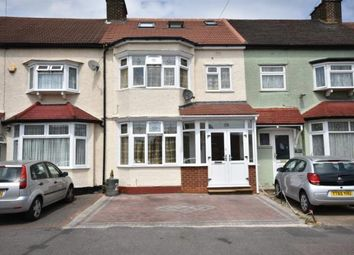 Thumbnail 6 bed terraced house for sale in Gantshill Crescent, Ilford