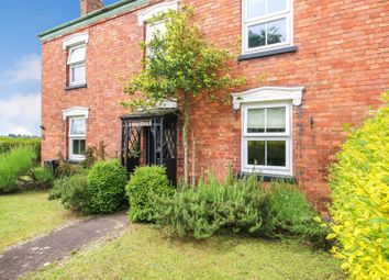 Thumbnail 3 bed detached house for sale in Tewkesbury Road, Eckington, Pershore, Worcestershire