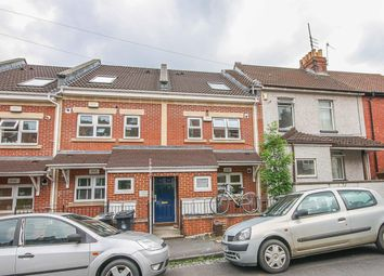 Thumbnail 2 bed maisonette for sale in Cotswold Road, Windmill Hill, Bristol