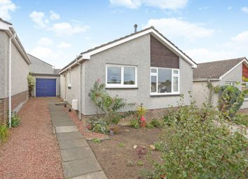 Thumbnail 3 bed bungalow for sale in 6 Bruce Grove, Pencaitland