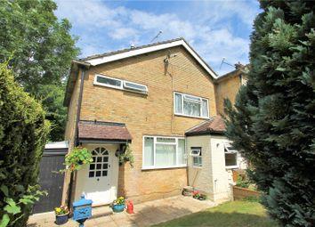 Thumbnail 3 bed end terrace house for sale in Greenside Walk, Biggin Hill, Westerham