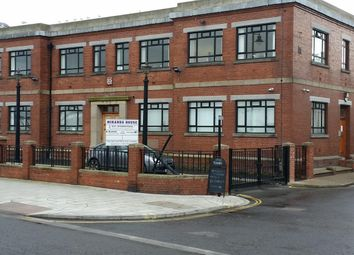 Thumbnail Serviced office to let in Miranda House, The Quay, Harwich