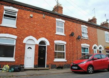 Thumbnail 2 bed terraced house for sale in Lincoln Street, Kingsthorpe Village, Northampton