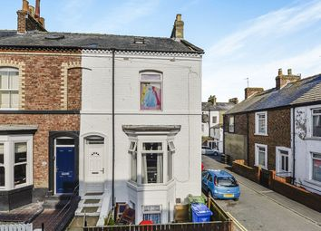 Thumbnail 2 bed terraced house for sale in Elgin Street, Whitby
