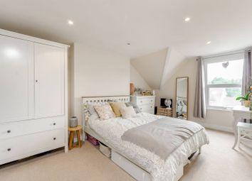 Thumbnail 2 bed flat to rent in Earlsfield Road, Earlsfield, London