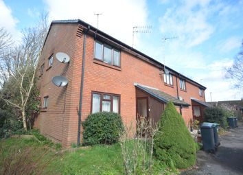 Thumbnail 1 bed flat for sale in Cuthbury Gardens, Wimborne