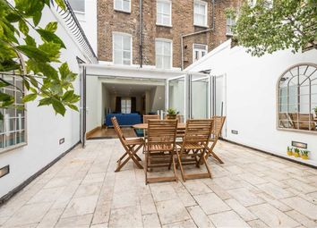Thumbnail Terraced house to rent in Pottery Lane, London