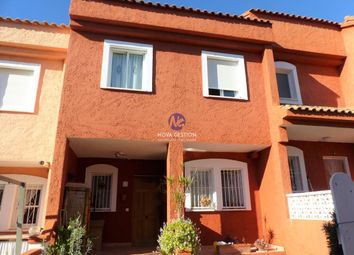 Thumbnail 3 bed semi-detached house for sale in Avinguda De Colombia, 03502 Benidorm, Alicante, Spain