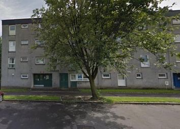 Thumbnail 3 bedroom flat to rent in Glenacre Road, Cumbernauld, Glasgow