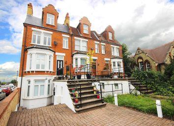 Thumbnail 2 bed flat for sale in Dartford Road, West Dartford, Kent