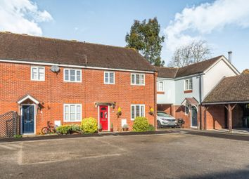 Thumbnail 3 bed terraced house to rent in The Sawmills, Durley, Southampton
