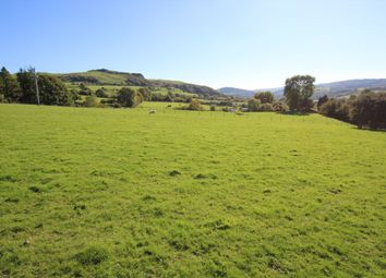 Thumbnail Land for sale in Adjacent To Rock House, Pontrhydfendigaid, Ystrad Meurig