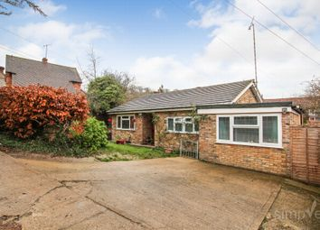 Thumbnail 4 bed bungalow for sale in Barn Court, High Wycombe