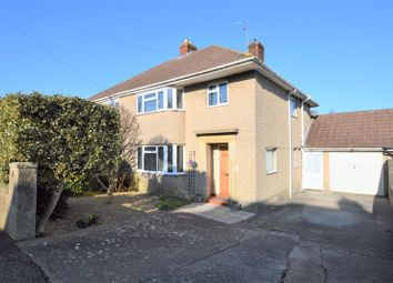 Thumbnail 4 bed semi-detached house for sale in High Park, Paulton, Bristol