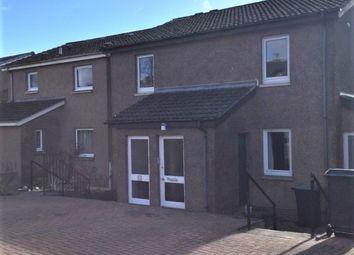 Thumbnail 2 bedroom flat to rent in Quarrydene, Melrose, Scottish Borders