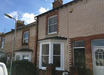 Thumbnail 3 bed property to rent in Norwich Road, Weymouth
