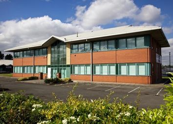 Office to let in Salford Innovation Park, Salford M6
