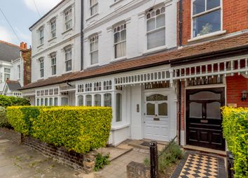 Thumbnail 1 bed flat for sale in Ennismore Avenue, London, London