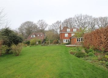 Thumbnail 5 bed detached house to rent in Ismays Road, Ightham, Sevenoaks