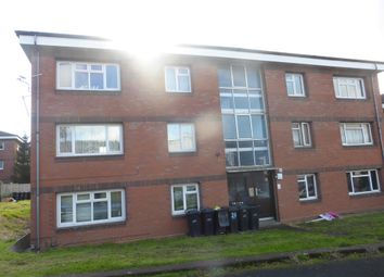 Thumbnail 1 bedroom flat for sale in Osprey Drive, Russells Hall, Dudley