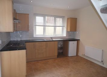 3 bed terraced house to rent in Alexandra Street, Ebbwvale NP23