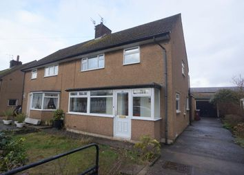 Thumbnail 3 bed semi-detached house to rent in Bright Street, Clitheroe