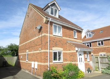 Thumbnail 4 bedroom detached house for sale in Wroxton Court, Eye