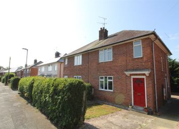 3 bed semi-detached house for sale in Warren Drive, Broughton, Chester CH4