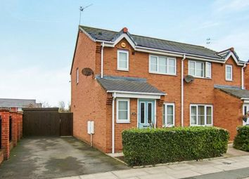 Thumbnail 3 bed semi-detached house for sale in Ash Road, Litherland, Liverpool, Merseyside