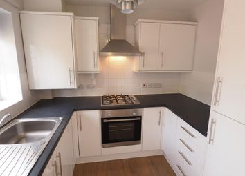 2 bed end terrace house to rent in Winston Churchill Close, Hessle, Hull, East Yorkshire HU13