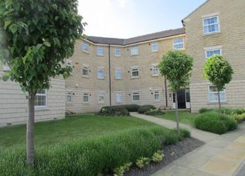 Thumbnail 2 bed flat for sale in Oxley Road, Huddersfield