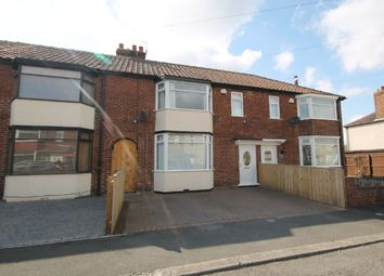 3 bed terraced house for sale in Stoneyhurst Avenue, Acklam, Middlesbrough TS5