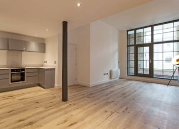 Thumbnail 1 bed flat to rent in Firth Mills, Firth Street, Skipton
