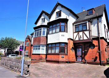 Thumbnail 6 bed semi-detached house for sale in Heath Lane, West Bromwich