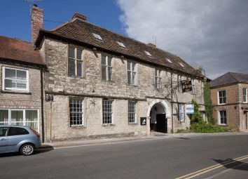 Thumbnail 2 bed flat to rent in Heritage Mews, Castle Street, Mere