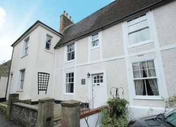 Thumbnail 3 bed cottage to rent in Nepcote Lane, Findon, Worthing