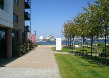 Thumbnail 2 bedroom flat for sale in Kilcredaun House, Ferry Road, Cardiff