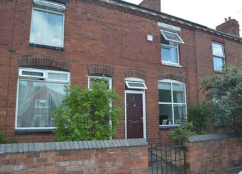 Thumbnail 2 bed terraced house to rent in Weston Street, Walsall