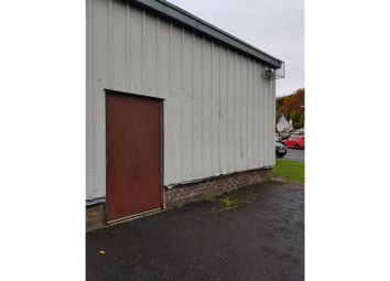 Thumbnail Industrial for sale in 1-2 & 3, The Green, Kilsyth, Glasgow, Scotland