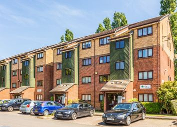Thumbnail 1 bedroom flat for sale in Higham Station Avenue, London