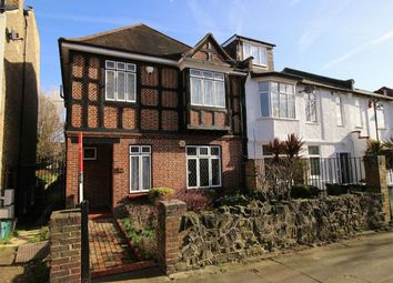Thumbnail 2 bed flat for sale in Worbeck Road, Anerley, London