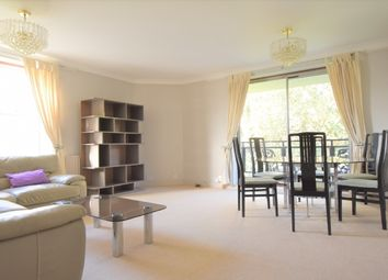 Thumbnail 3 bed flat to rent in Alban House, 5 Sumpter Close, Finchley Road, London
