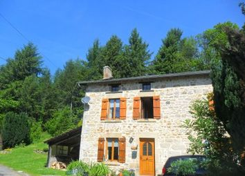 Thumbnail 4 bed property for sale in Bourganeuf, Creuse, France