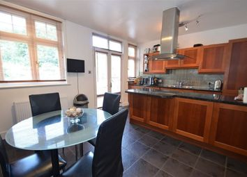 Thumbnail 2 bed property to rent in Bellevue Terrace, Harefield